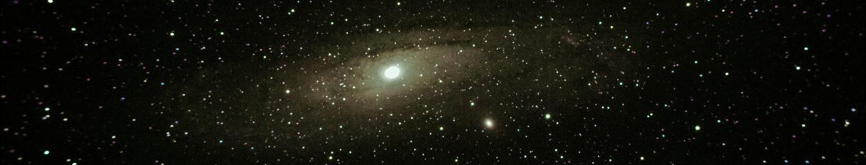 Astronomie in der Mitte Deutschlands