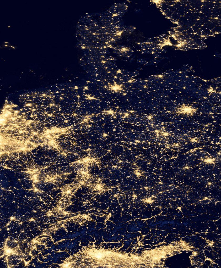 Quelle: http://www.lichtverschmutzung.de