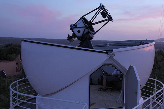 Astronomische Gesellschaft Orion Bad Homburg Ev Astronomie In
